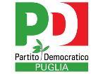 Sito del PD Puglia