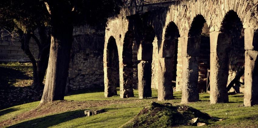 Luci e ombre sull'area archeologica di Pompei