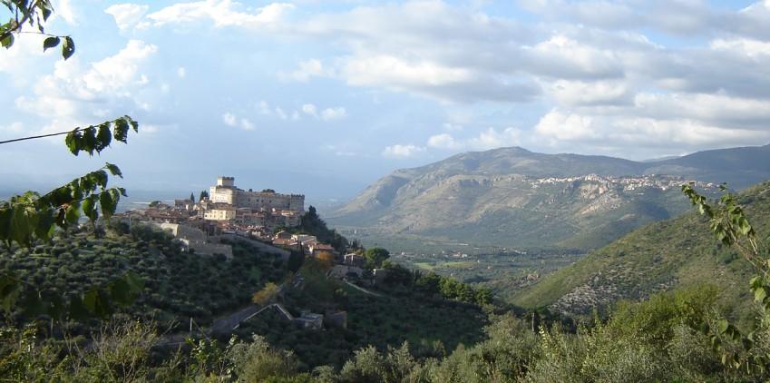 Un appello per salvare i piccoli musei del Lazio