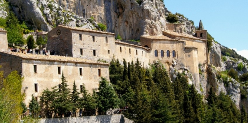 Un SOS per proteggere il patrimonio culturale italiano