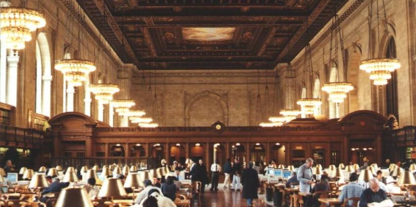 L'opera di digitalizzazione della British Library