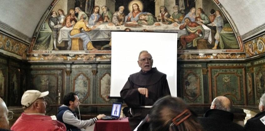 Col FAI al Convento di San Francesco a Lequile