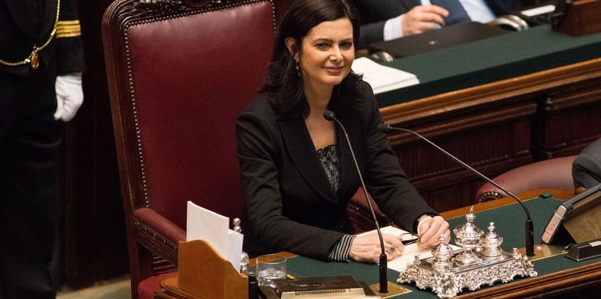La verità di Laura Boldrini