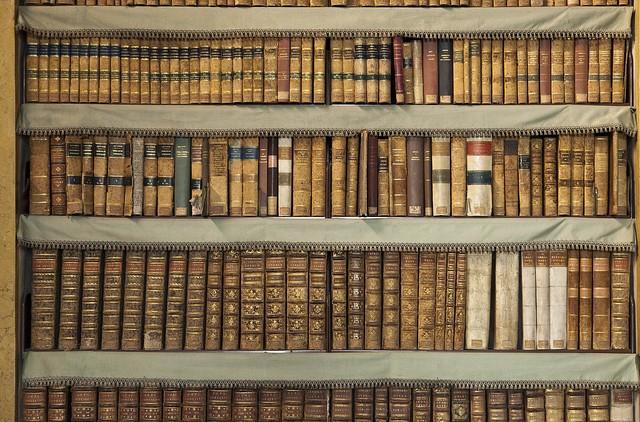 Un appello via web per la Biblioteca Palatina di Parma