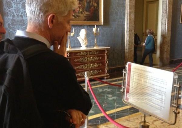 Una visita in privato alla Reggia di Caserta